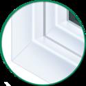 Fenster - schick